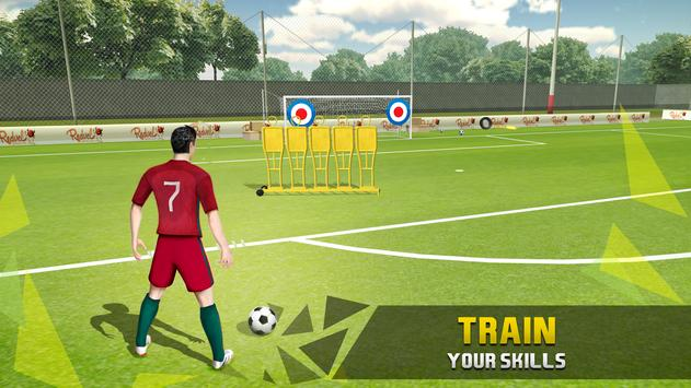 Soccer Star 2018 World Cup Legend: Road to Russia! apk 截圖
