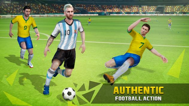 Soccer Star screenshot 3
