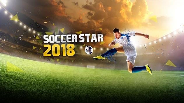Soccer Star 2018 World Cup Legend: Road to Russia! apk screenshot