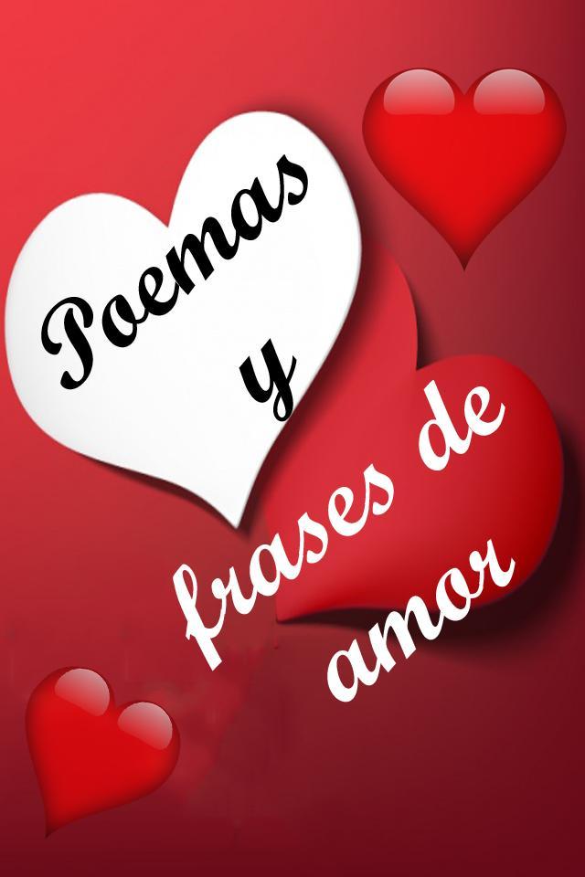 Poemas Y Frases Cortas De Amor Para Enamorar для андроид