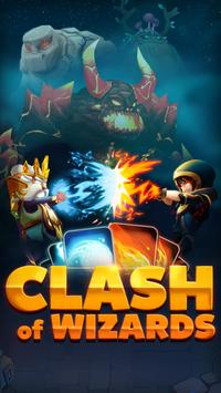 Clash of Wizards screenshot 4