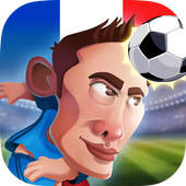 Download apk android EURO 2016 Head Soccer APK 2018