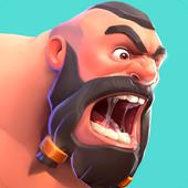 Gladiator Heroes: Clan War Games icon