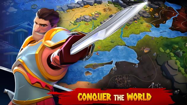Gladiator Heroes apk screenshot