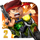 Ramboat 2 - The metal soldier shooting game APK