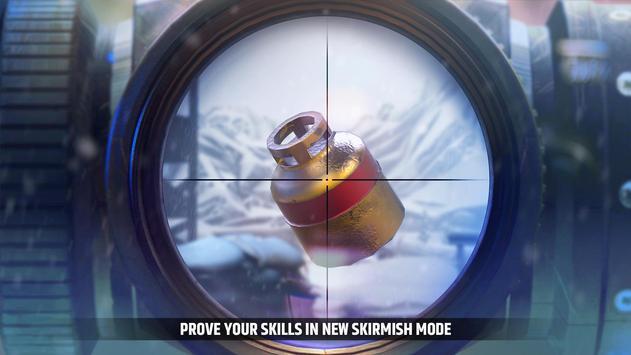 Cover Fire: juegos de disparos y francotirador captura de pantalla de la apk