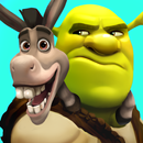 Shrek Sugar Fever - Puzzle Game APK