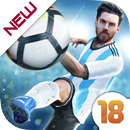 Soccer Star 2018 Top Leagues · 最佳足球比賽 APK