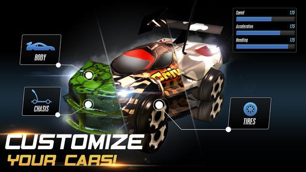 Extreme Racing 2 - Real driving RC cars game! screenshot 11