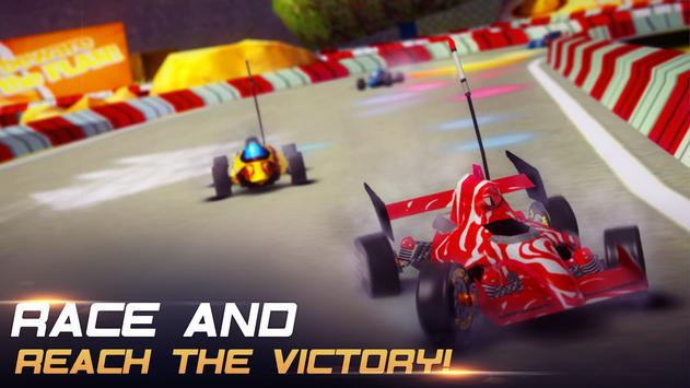 Extreme Racing 2 - Real driving RC cars game! screenshot 1