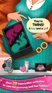 My New Baby 2 - Twins! apk screenshot