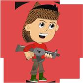 Ujang Guns icon