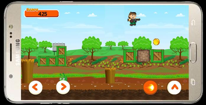 Ujang Guns screenshot 3