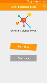 Daily General Science MCQs 2019 screenshot 2