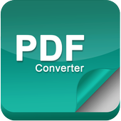 All To PDF Converter icon