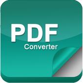 All To PDF Converter icon