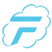 Front Cloud icon