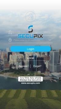 SECU LIVE screenshot 1