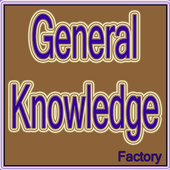 General Knowledge Full icon