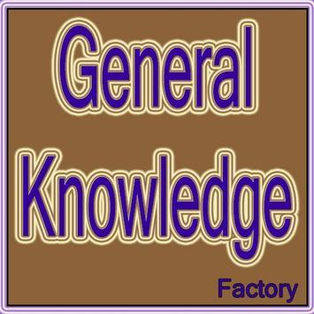 General Knowledge Full apk screenshot