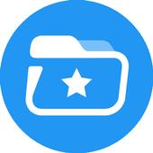 GM Gerenciador de Arquivos ícone