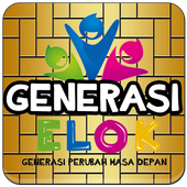 Generasi Elok Mobile icon