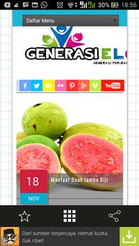 Generasi Elok Mobile apk screenshot