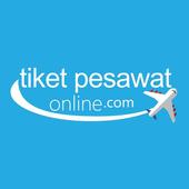 Tiket Pesawat Online icon