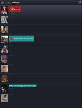 Generate Friends apk screenshot