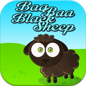Baa Baa Black sheep icon