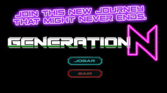 Generation N poster