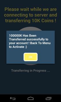 Coins for Ball Pool Prank screenshot 3