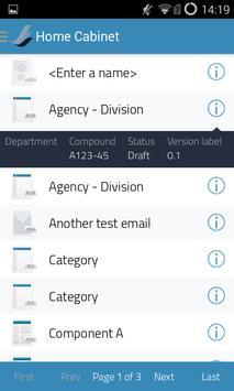 CARA apk screenshot