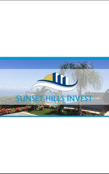 Sunset Hills Invest poster