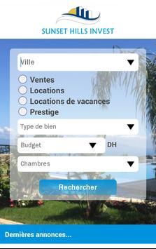 Sunset Hills Invest apk screenshot