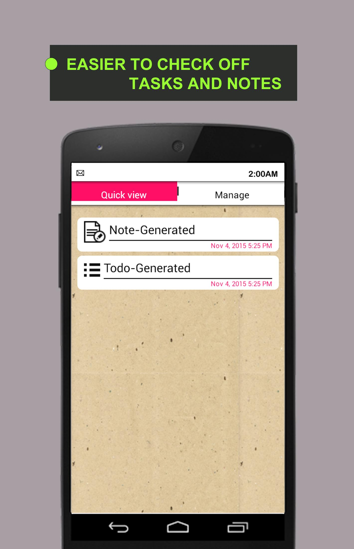 Word pad for Android - APK Download