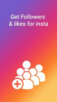 Real Insta Followers guide poster