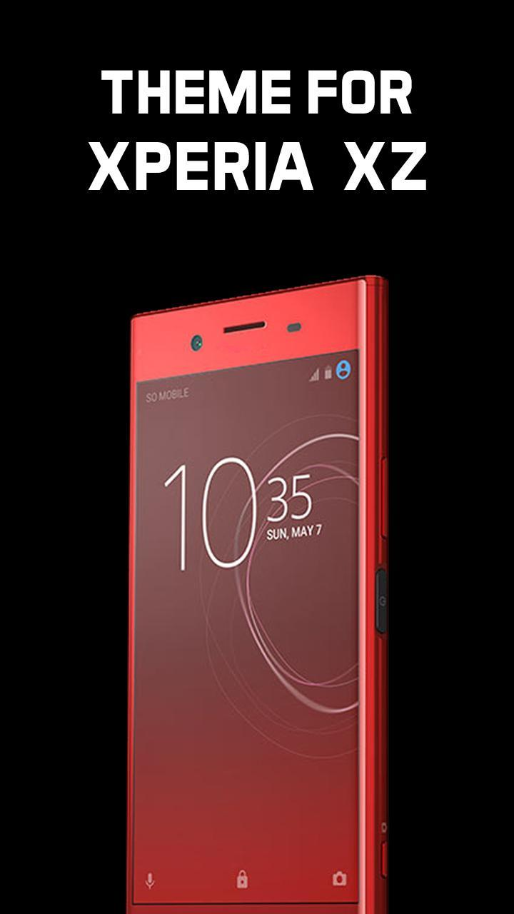 Theme For Xperia XZ Launcher for Android - APK Download