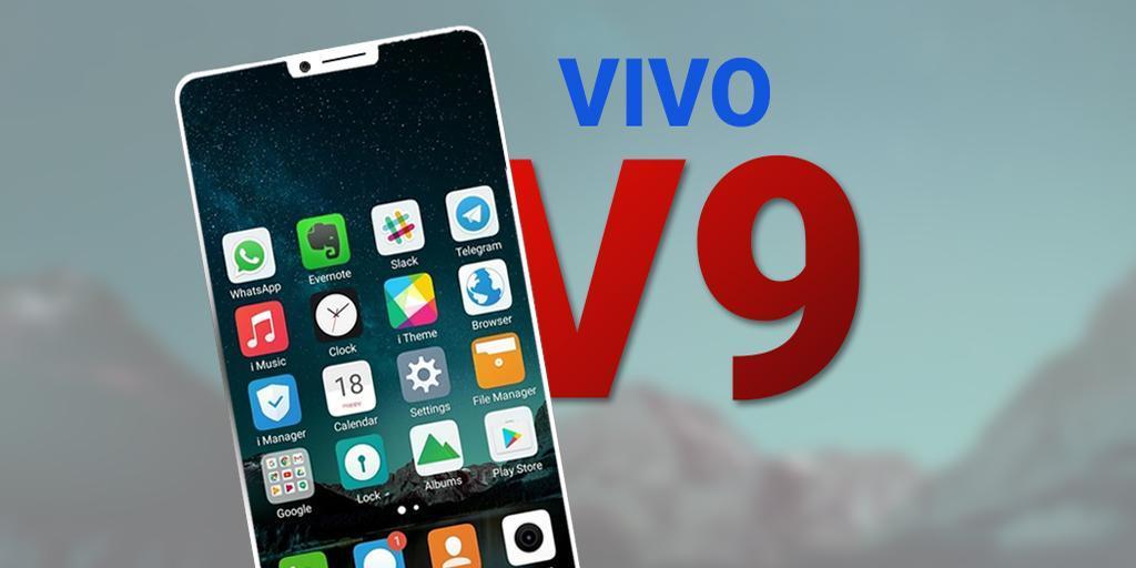 Launcher Theme for Vivo v9 | Vivo 9 plus for Android - APK
