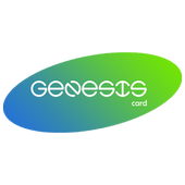 Genesis Card PDV icon