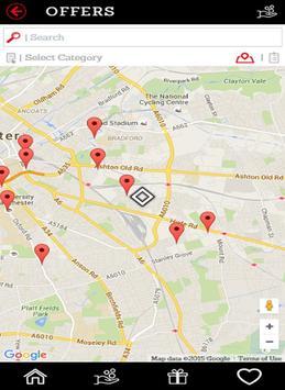 I Love Manchester apk screenshot