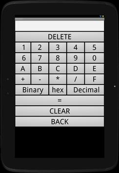 calculator + screenshot 8