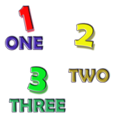 Learn 123 Numbers icon