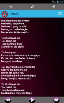 Gen Halilintar New Song All Ages Lyrics apk screenshot