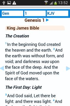 NKJV Bible Study apk screenshot