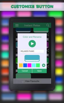 Instant Relax Buttons apk screenshot