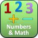 Preschool kids : Number & Math
