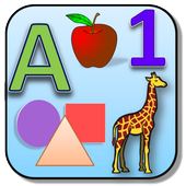 Kids Educational :All in One icon