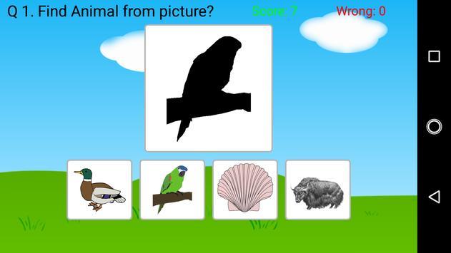 Learn Animals for Kids screenshot 7