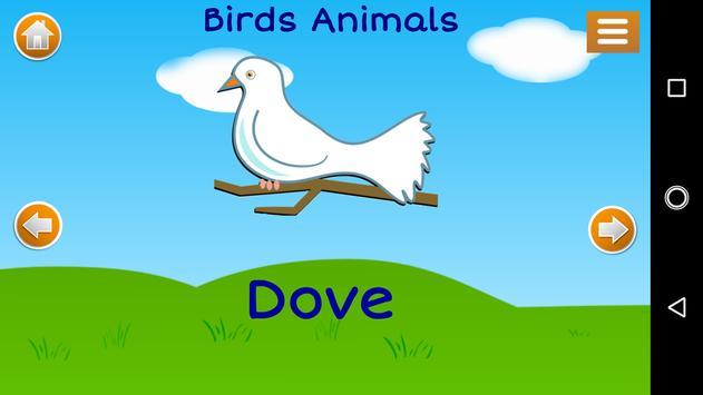 Learn Animals for Kids screenshot 6